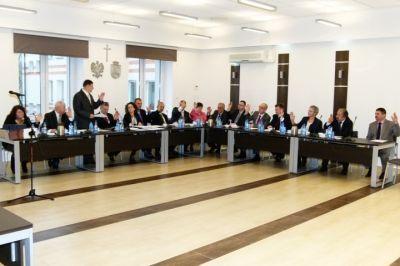 Rada Miejska Sokołowa Podlaskiego