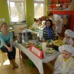 """foto: """"Kulinarne potyczki"""" - rodzinny konkurs w Przedszkolu nr 3 - DSCN2486 150x150"""
