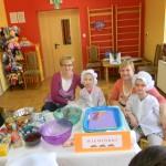 """foto: """"Kulinarne potyczki"""" - rodzinny konkurs w Przedszkolu nr 3 - DSCN2491 150x150"""