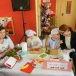 """foto: """"Kulinarne potyczki"""" - rodzinny konkurs w Przedszkolu nr 3 - DSCN2492 150x150"""