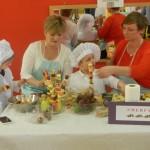 """foto: """"Kulinarne potyczki"""" - rodzinny konkurs w Przedszkolu nr 3 - DSCN2583 150x150"""