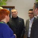 foto: Ukraińscy samorządowcy w Sokołowie - IMG 8450 150x150