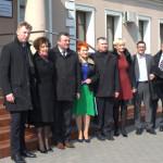 foto: Ukraińscy samorządowcy w Sokołowie - IMG 8484 150x150