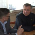 foto: Ukraińscy samorządowcy w Sokołowie - IMG 8620 150x150