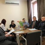 foto: Ukraińscy samorządowcy w Sokołowie - IMG 8628 150x150