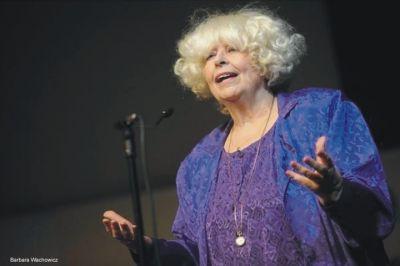 Barbara Wachowicz