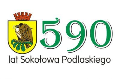 Jubileuszowe logo