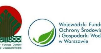 Logo Funduszu Ochrony Środowiska i Gospodarki Wodnej