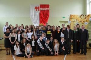 Goście z Jekabpils