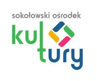 Logo Sokołowskiego Ośrodka Kultury