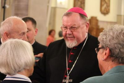 Ks. bp. Antoni Dydycz