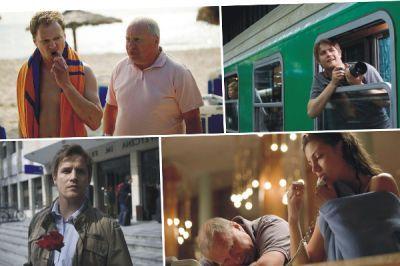 Kadry z filmu