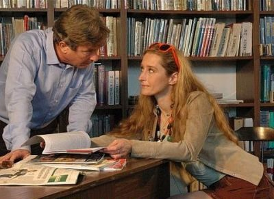 Agnieszka Sitek i Tomasz Mędrzak