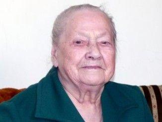 Bronisława Kożuchowska