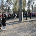 foto: Rocznica katastrofy smoleńskiej - 1 150x150
