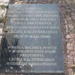 foto: Rocznica katastrofy smoleńskiej - 5 150x150