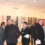 """foto: Wystawa malarstwa i grafiki """"Ofiarom Katastrofy Smoleńskiej"""" - IMG 8866 150x150"""