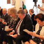 """foto: Wystawa malarstwa i grafiki """"Ofiarom Katastrofy Smoleńskiej"""" - IMG 8782 150x150"""