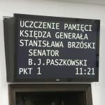 foto: Uczczenie pamięci ks. Stanisława Brzóski w Senacie - IMGL0965 150x150
