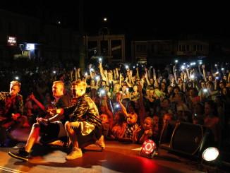 Wykonawcy i uczestnicy koncertu