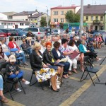 foto: Narodowe Czytanie na Szewskim Rynku - IMG 4811 150x150