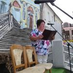 foto: Narodowe Czytanie na Szewskim Rynku - IMG 4818 150x150