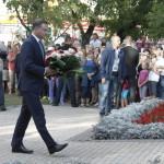foto: Prezydent Andrzej Duda w Sokołowie - MG 2178 150x150