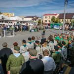 foto: Uroczysty apel w 100-lecie sokołowskiego harcerstwa - 6T6A4594 150x150
