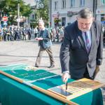 foto: Uroczysty apel w 100-lecie sokołowskiego harcerstwa - 6T6A4628 150x150