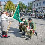 foto: Uroczysty apel w 100-lecie sokołowskiego harcerstwa - 6T6A4764 150x150