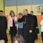 foto: Wizyta Biskupa Tadeusza Pikusa w Miejskim Przedszkolu nr 3 oraz Żłobku Miejskim w Sokołowie Podlaskim - DSC 9115 150x150
