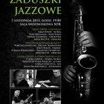 foto: 37. Zaduszki Jazzowe - plakat zaduszki jazzowe 1 150x150