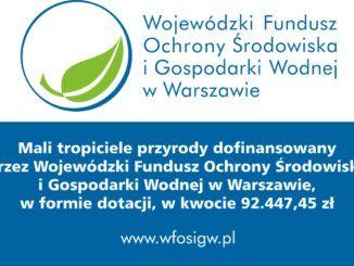 Logo promocyjne projektu