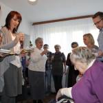 foto: 100 urodziny mieszkanki Sokołowa - MG 3538 150x150