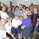 foto: 100 urodziny mieszkanki Sokołowa - MG 3546 150x150
