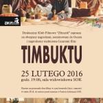 """foto: Dyskusyjny Klub Filmowy: """"Timbuktu"""" - DKF Timbuktu 150x150"""