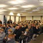 foto: Spotkanie Burmistrza Miasta z mieszkańcami - MG 3568 150x150