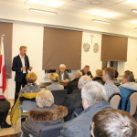 foto: Spotkanie Burmistrza Miasta z mieszkańcami - MG 3570 150x150