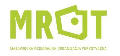 Logo Mazowieckiej Regionalnej Organizacji Turystycznej