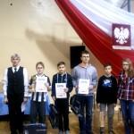 foto: Sokołowianin zwycięzcą II Turnieju Pamięci Żołnierzy Niezłomnych - DSC08516 150x150