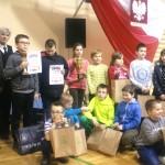 foto: Sokołowianin zwycięzcą II Turnieju Pamięci Żołnierzy Niezłomnych - DSC08530 150x150