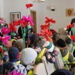 foto: Dzieci z Miejskiego Przedszkola nr 2 odwiedziły Urząd Miasta w Sokołowie Podlaskim - MG 3975 150x150