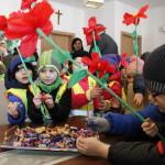 foto: Dzieci z Miejskiego Przedszkola nr 2 odwiedziły Urząd Miasta w Sokołowie Podlaskim - MG 3988 150x150