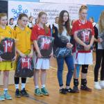 foto: Sokołowianki w zwycięskiej drużynie Mazowsza - najlepsza 5 turnieju 150x150