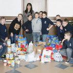 foto: Szkoła Podstawowa nr 2 kolejny raz przekazała karmę dla Schroniska dla psów w Sokołowie Podlaskim - 1 3 150x150