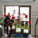 foto: Dzieci z Miejskiego Przedszkola nr 2 odwiedziły Urząd Miasta w Sokołowie Podlaskim - MG 3962 150x150