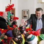 foto: Dzieci z Miejskiego Przedszkola nr 2 odwiedziły Urząd Miasta w Sokołowie Podlaskim - MG 3970 150x150