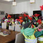 foto: Dzieci z Miejskiego Przedszkola nr 2 odwiedziły Urząd Miasta w Sokołowie Podlaskim - MG 3981 150x150