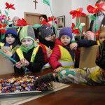 foto: Dzieci z Miejskiego Przedszkola nr 2 odwiedziły Urząd Miasta w Sokołowie Podlaskim - MG 3984 150x150