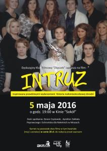01 - Intruz